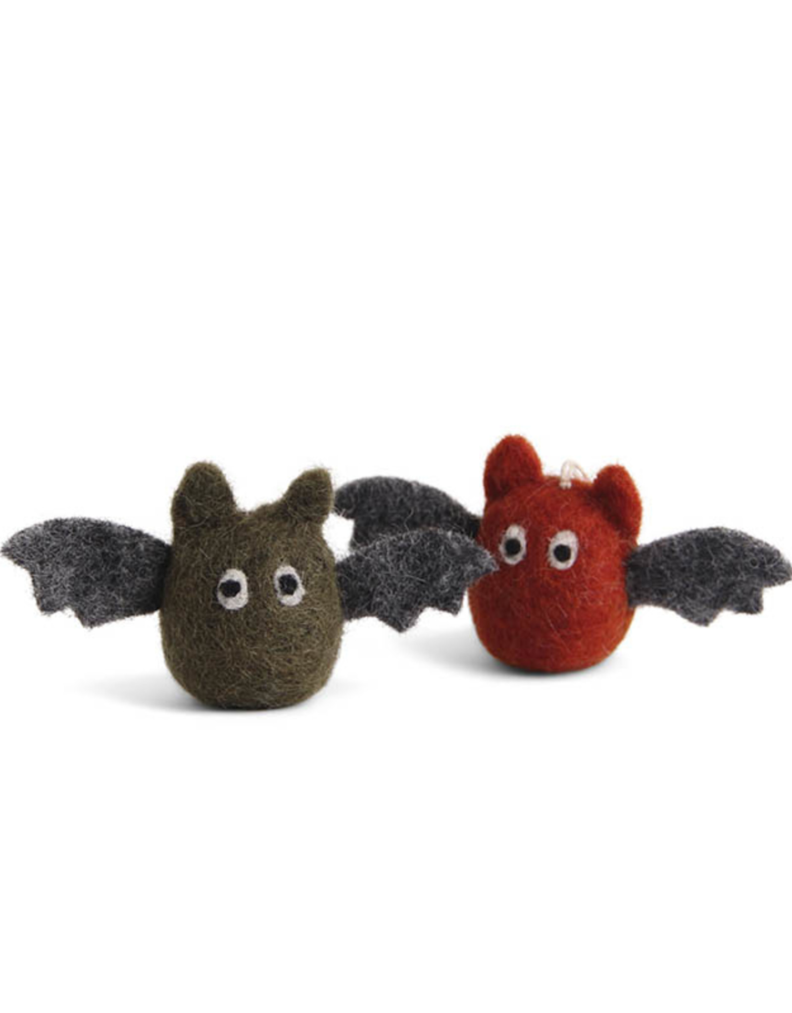 EGS EGS Ornaments - Bats - Set 2