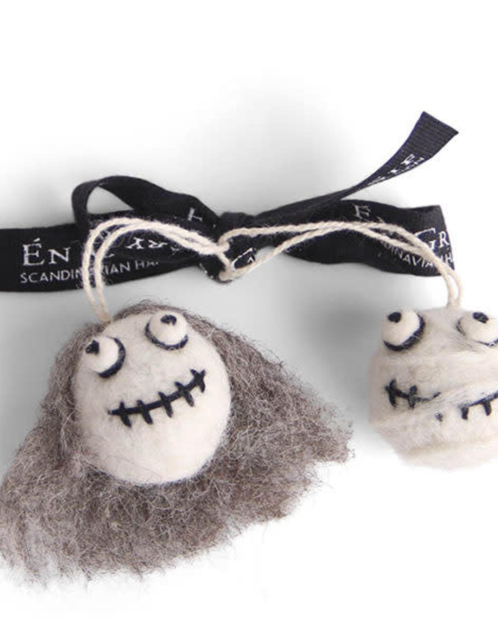 EGS EGS Ornament - Mummier & Head Set/2