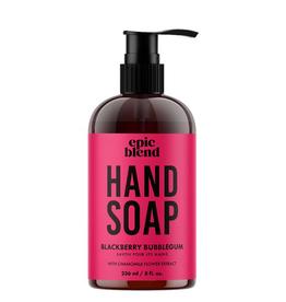 Epic Blend Hand Soap-Blackberry Bubblegum