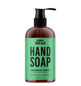 Epic Blend Hand Soap- Spearmint Lemon