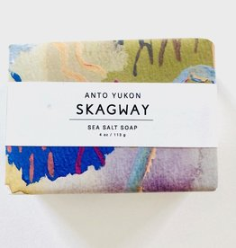 Anto Handmade Soap Anto Handmade Soap Skagway