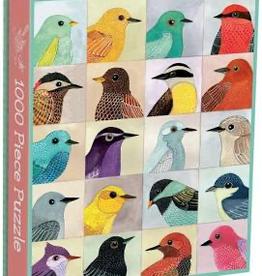 Raincoast Books Avian Friends Puzzle