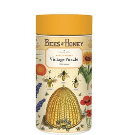 Cavallini Papers Cavallini Papers Bees And Honey Puzzle