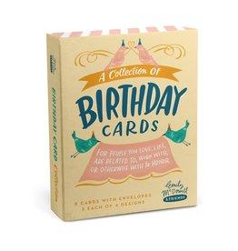 Em & Friends Mixed Box Set - Birthday