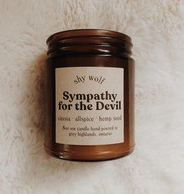 Shy Wolf - Sympathy for the Devil