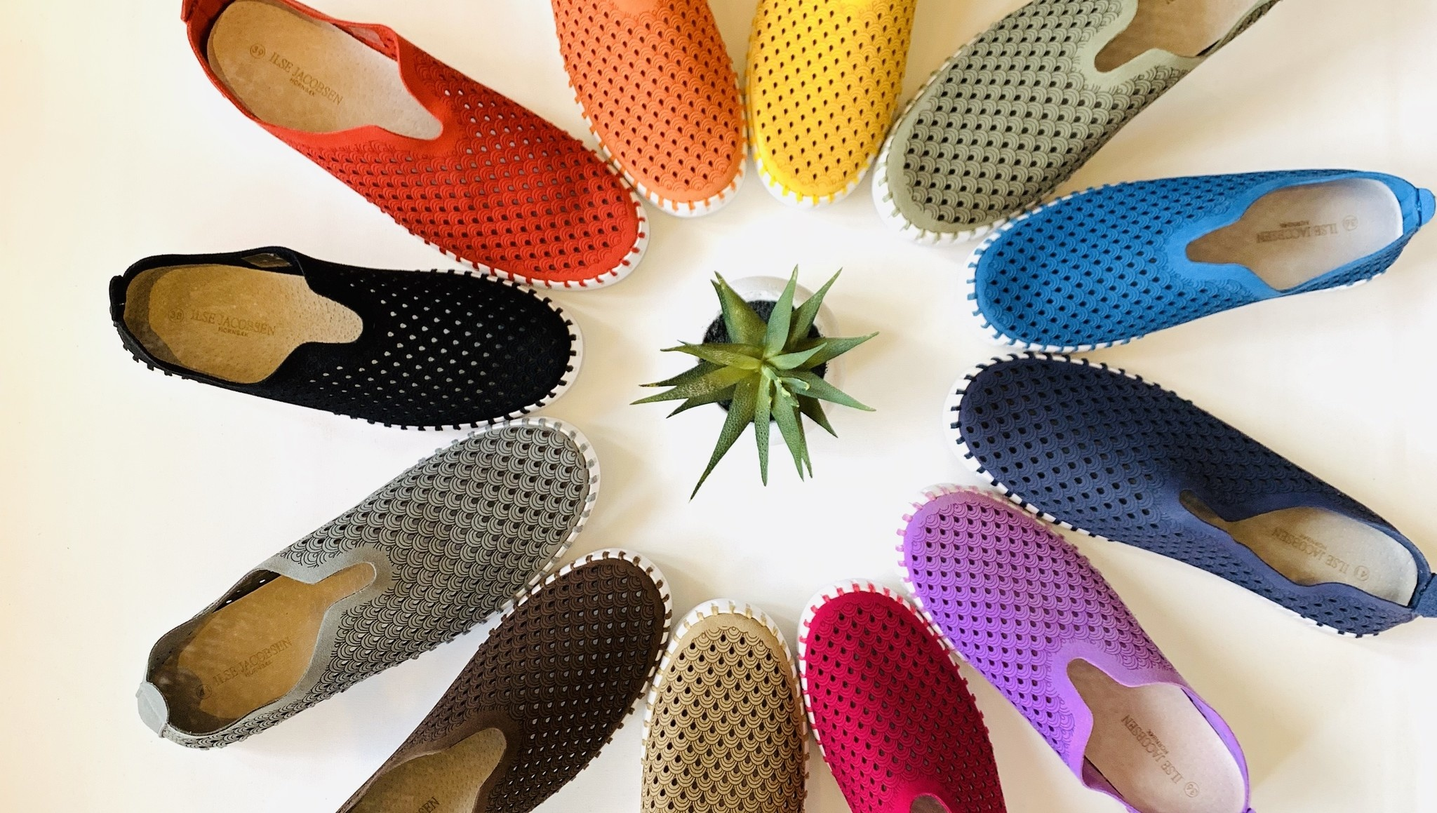 Ilse Jacobsen Bestselling Women, Kids, & Mens Shoes