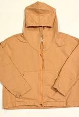 square pegs zip up hoodie 1180