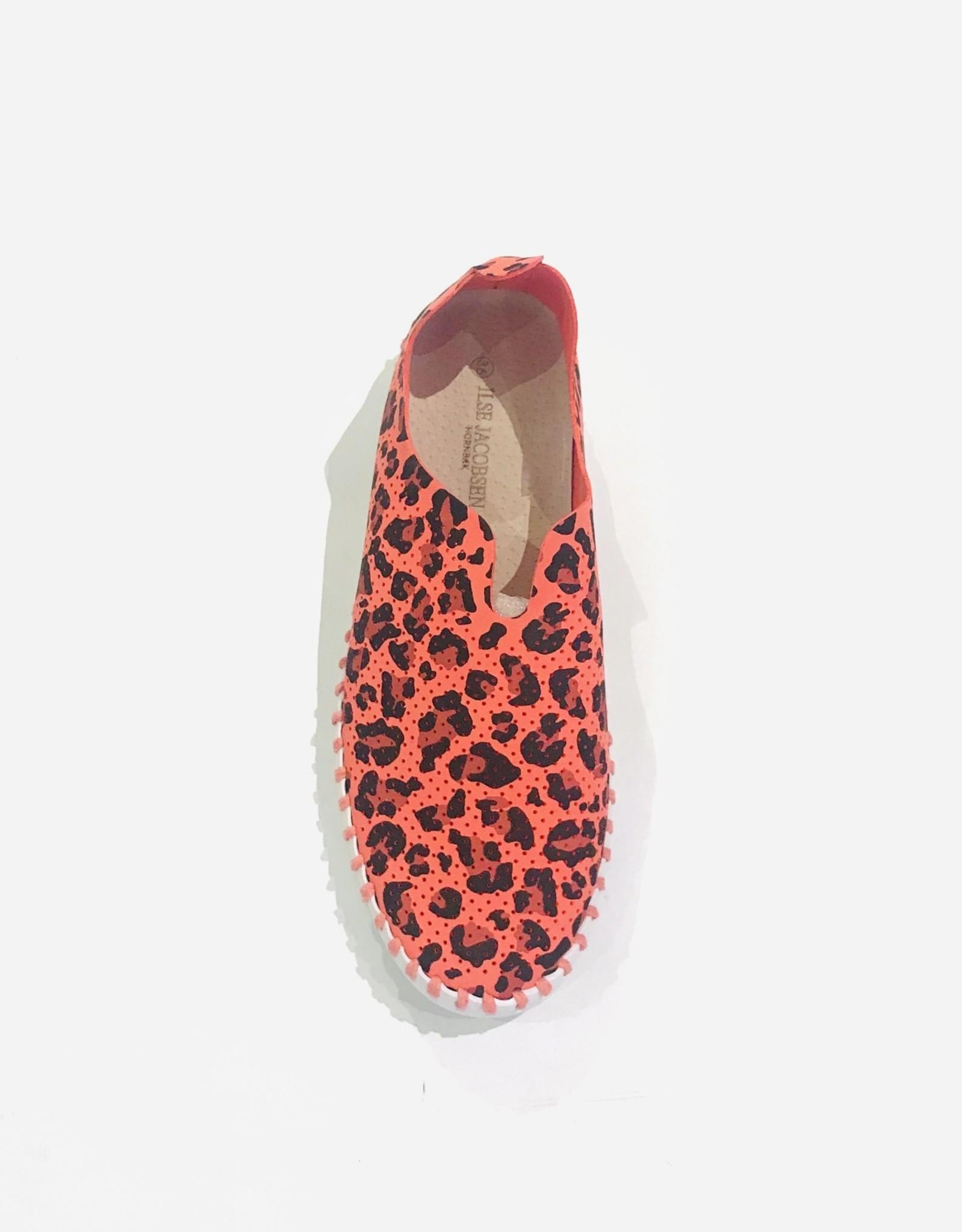 Ilse-Tulip Shoe Patterned