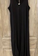reverie knot triblend dress ZD212794