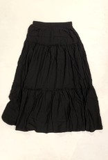high noon maxi skirt ZK212750