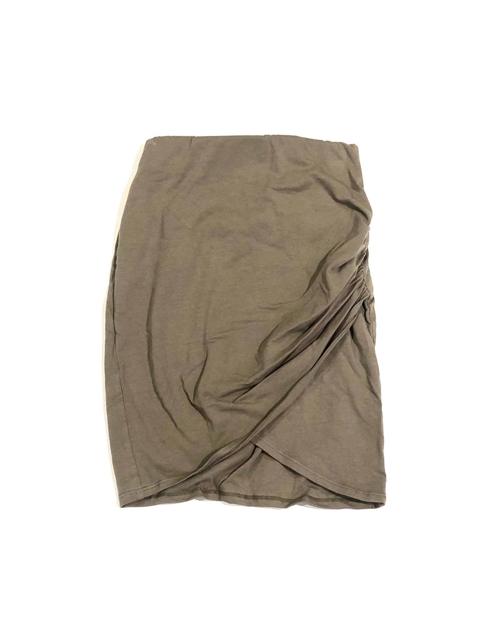 MS mini skirt 1080
