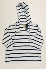 chaser terry cropp hoodie CW8695