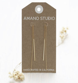 Needle & Thread Earrings 17NTH