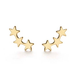 Star cluster studs 17ss