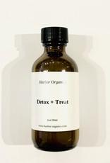 Scandic Botanica 1 oz. detox + treat