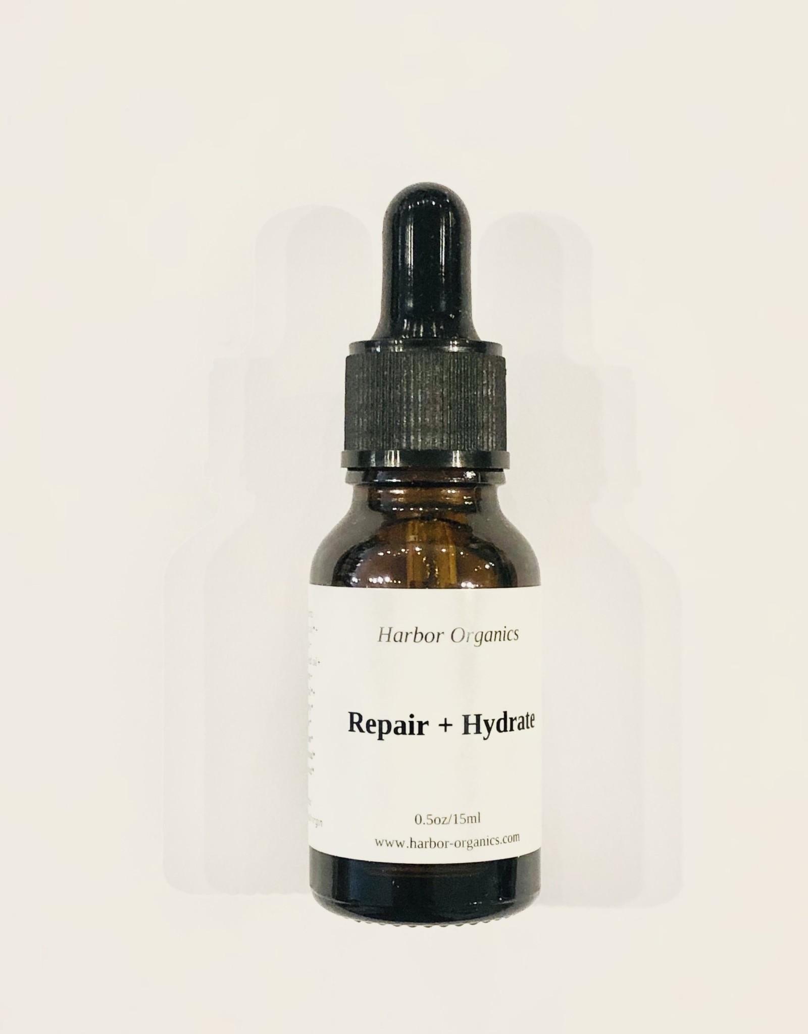 Scandic Botanica .5 oz. Repair + Hydrate