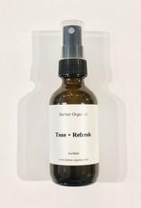 Scandic Botanica 2 oz. tone + refresh