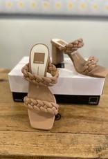 DV Paily heel