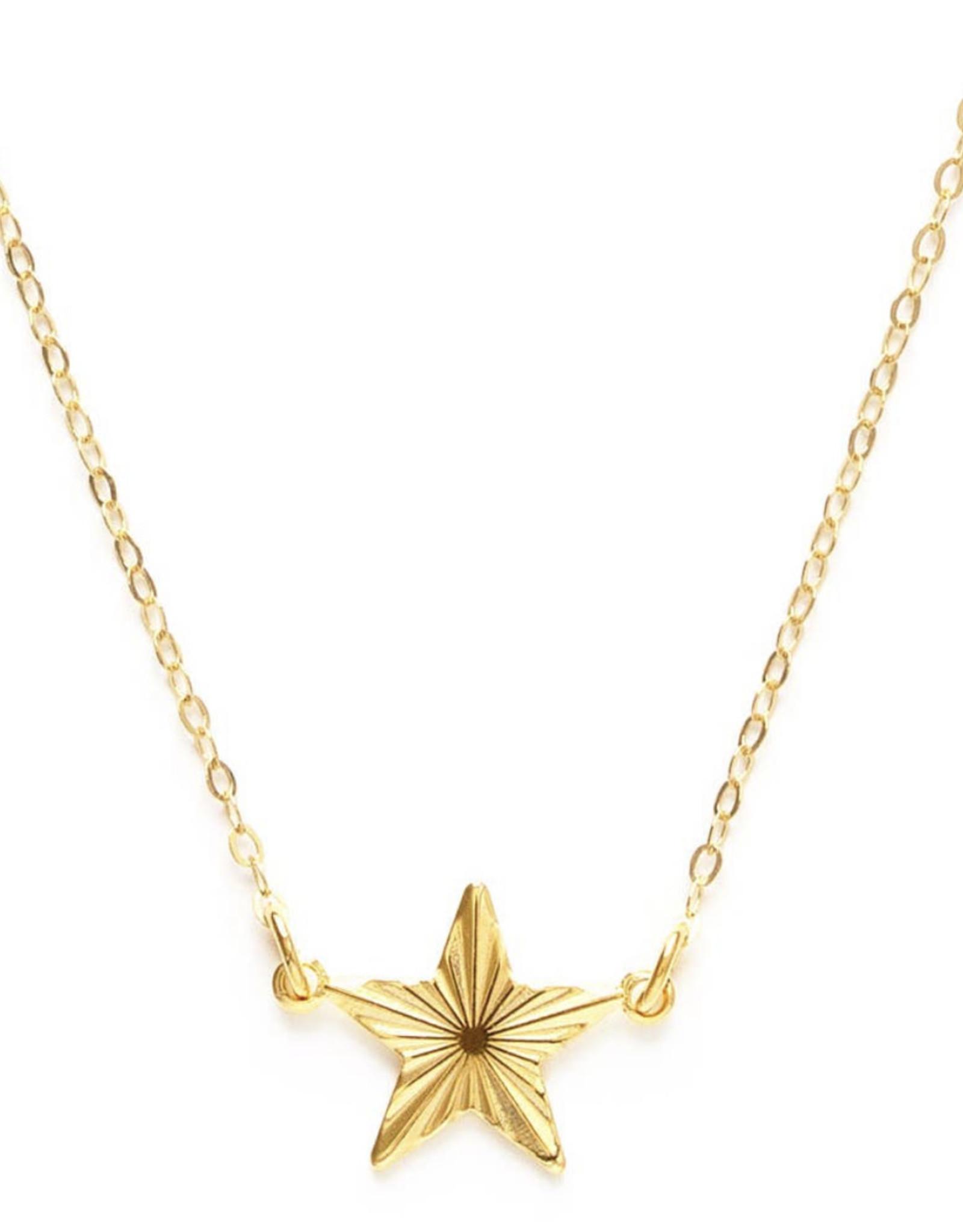 starlight necklace 63SL