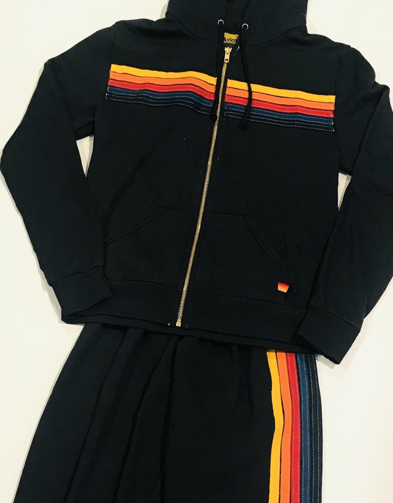 Aviator 5 stripe Womens sweats WSPRS5