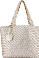 BAG 08 Woven Tote SS21