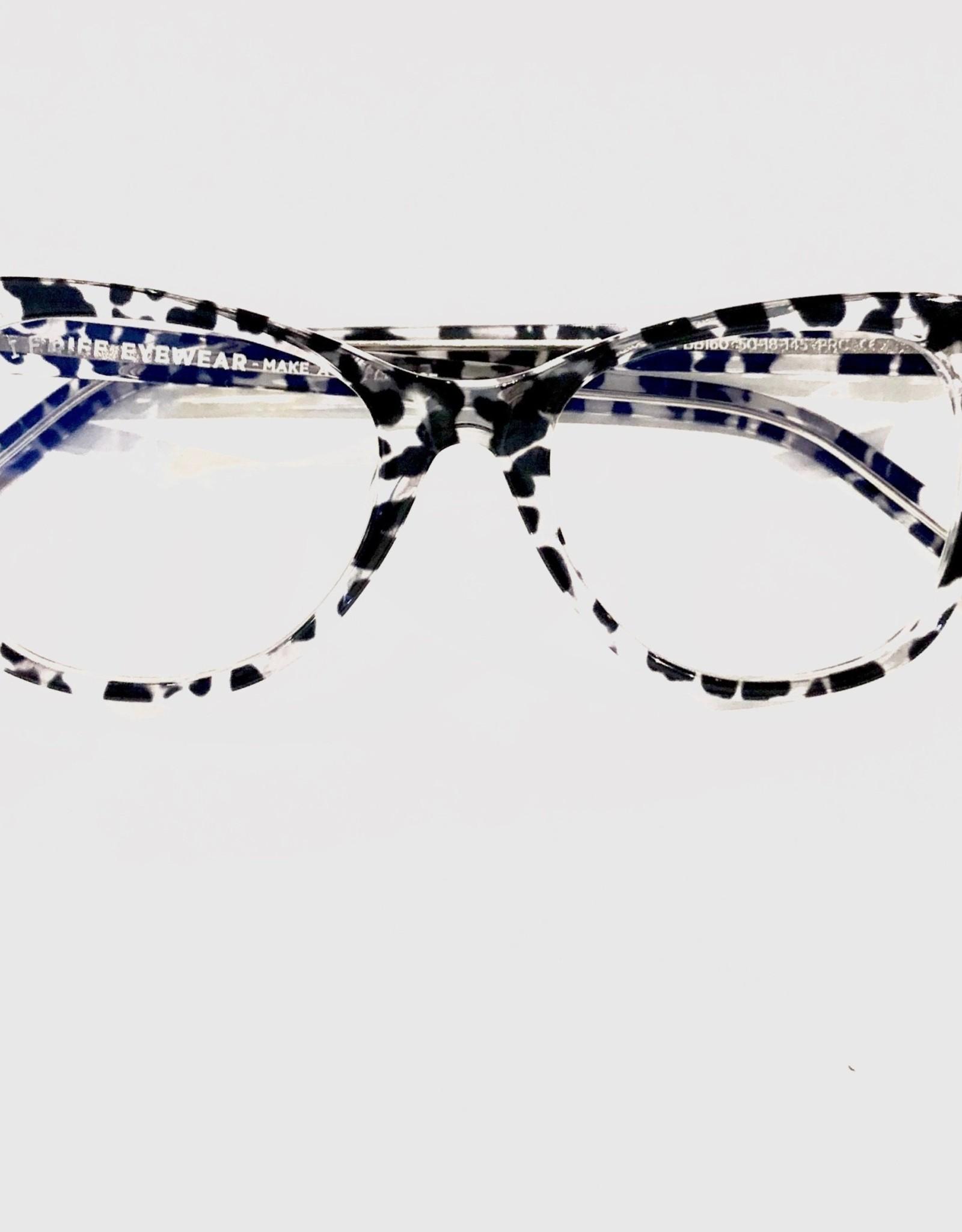 bella xs blue light tech glasses