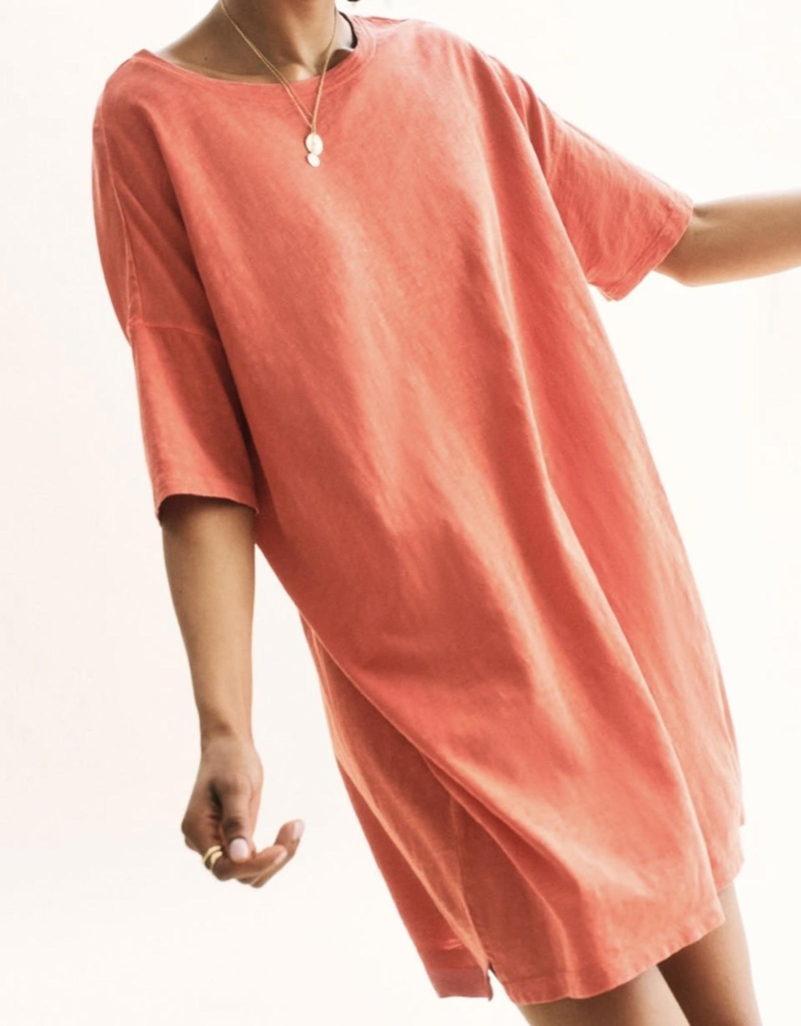 ZS delta tshirt dress ZD202354