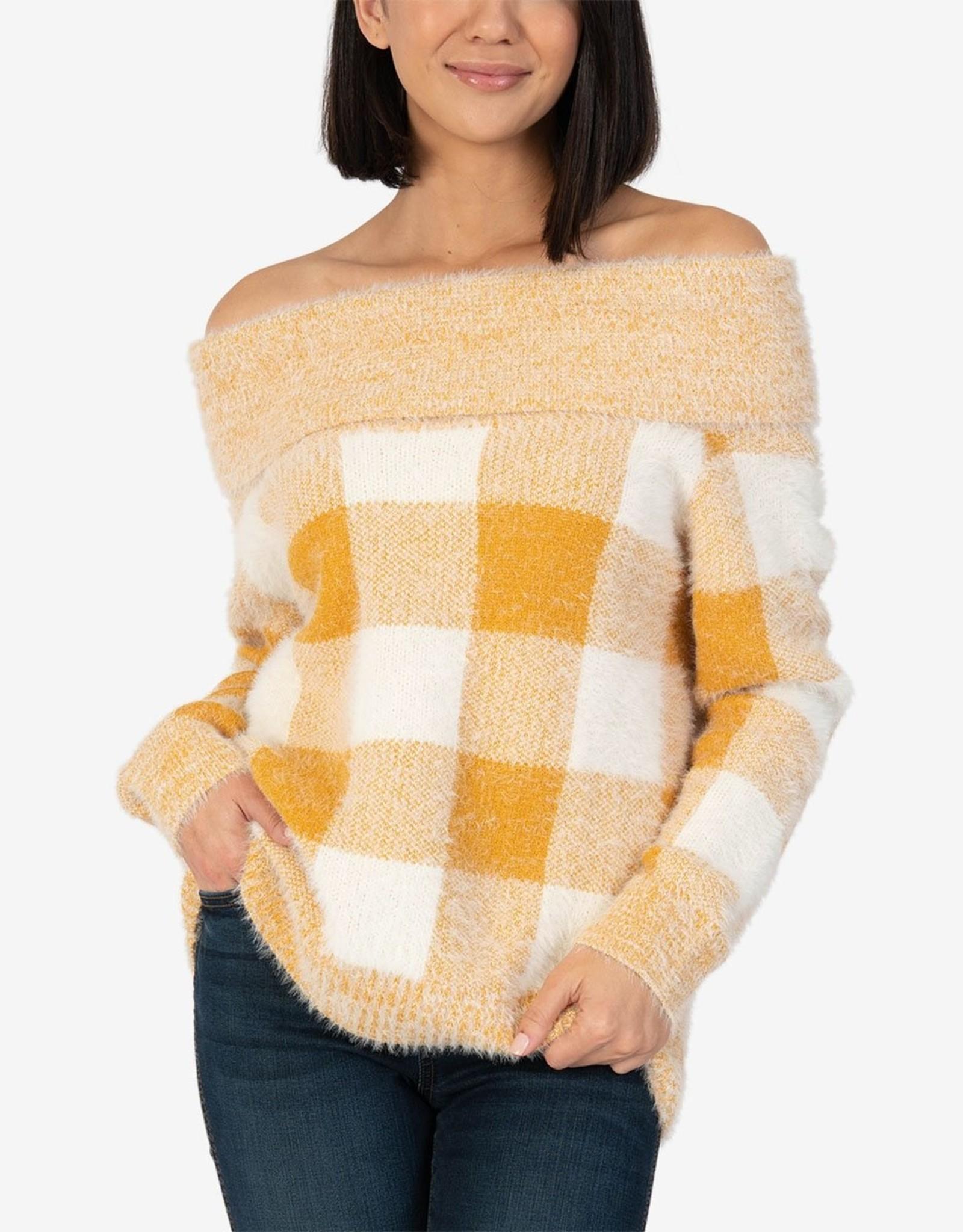 Haruka Sweater- KS25001