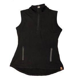 LaaTeeDa LaaTee Da sleeveless golf shirt