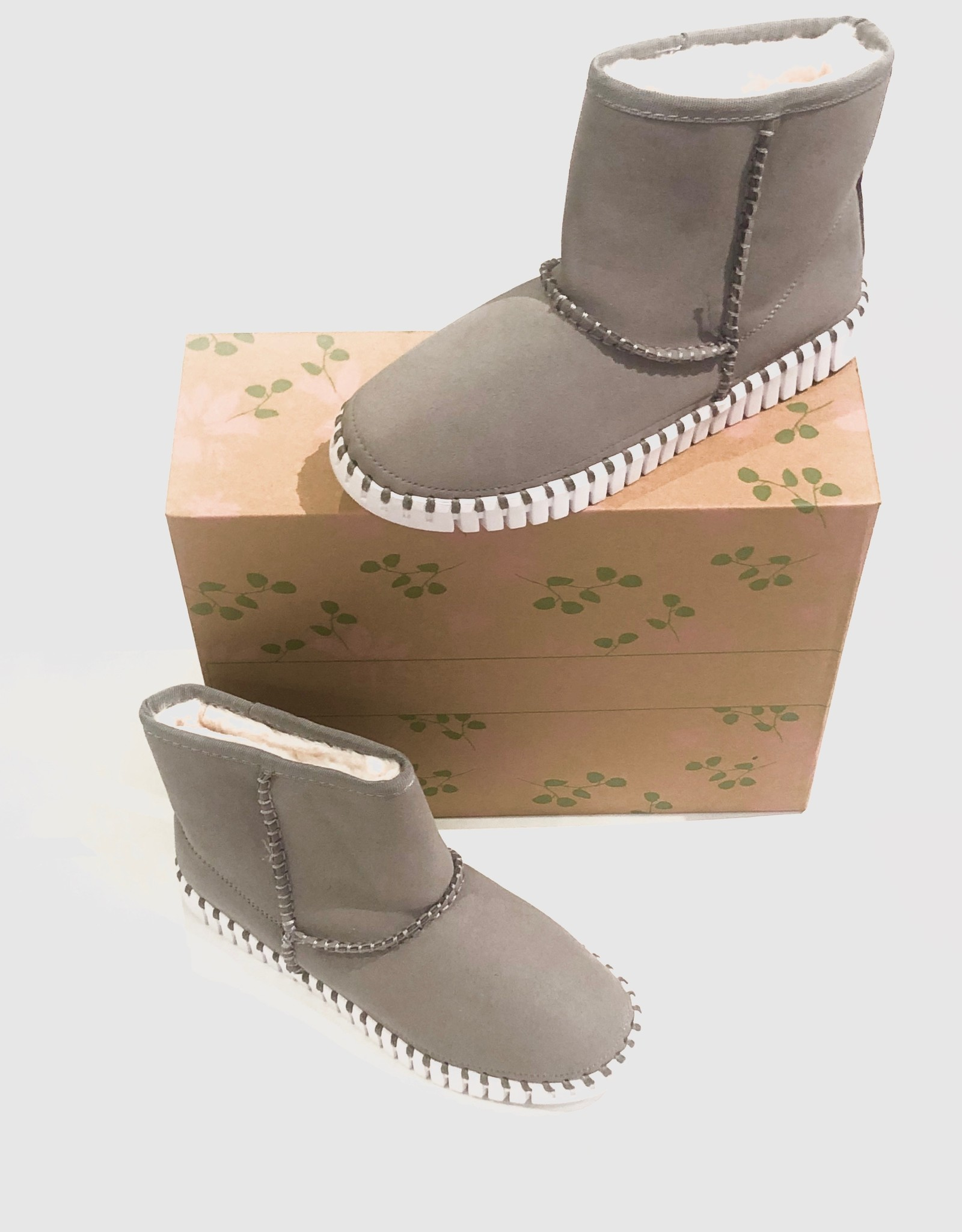 Tulip Ankle Boot -6175