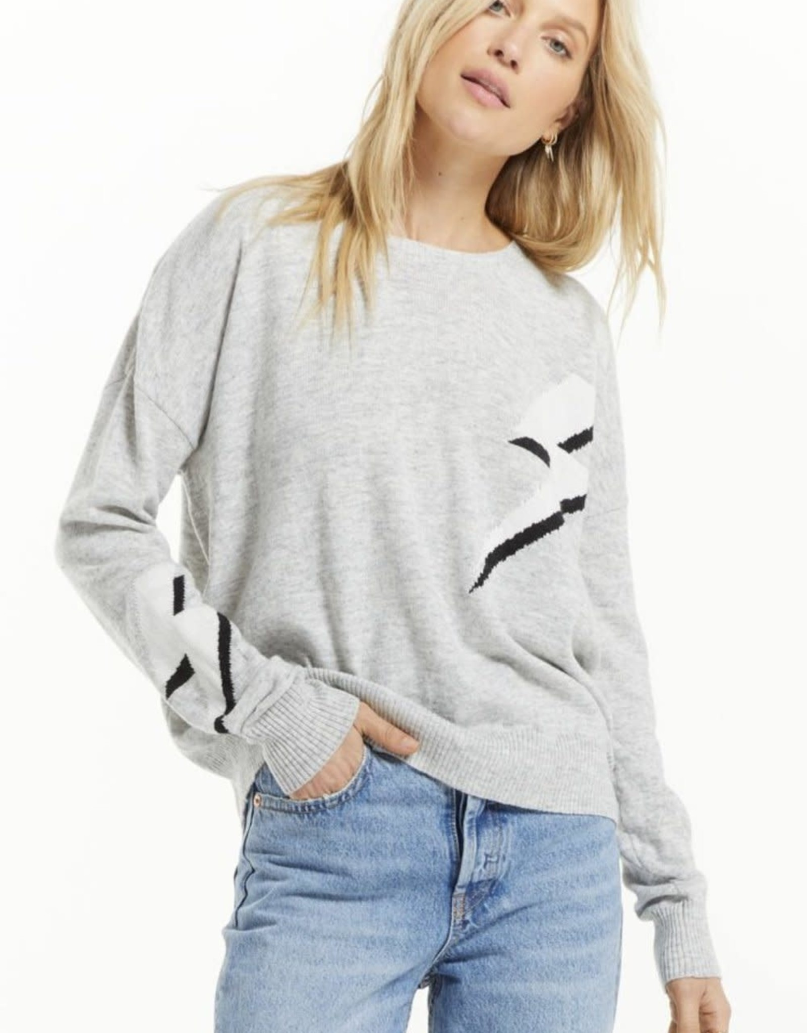 ZS Larisa bolt sweater ZW213209