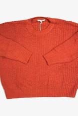 ZS Harlow open knit sweater zw213200