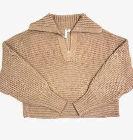 Elan Elan 8 V-neck sweater SW10415