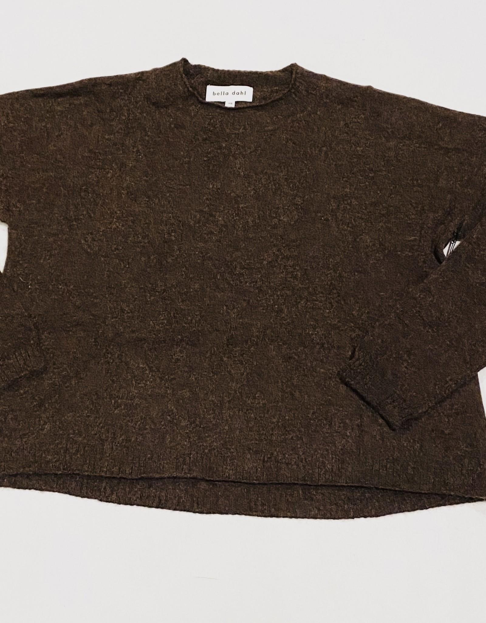 BD Crew neck sweater B4744