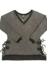 XCVI Dutchman V-neck 14111
