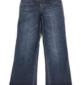 Spanx cropped  flare jeans 20231R