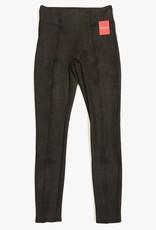 Spanx faux suede leggings 20322R