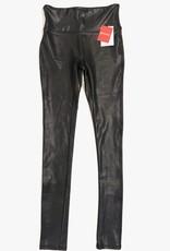 Spanx faux leather leggings 2437