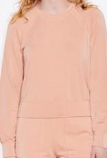Sundry Cropped Sweatshirt F21-3H-M15