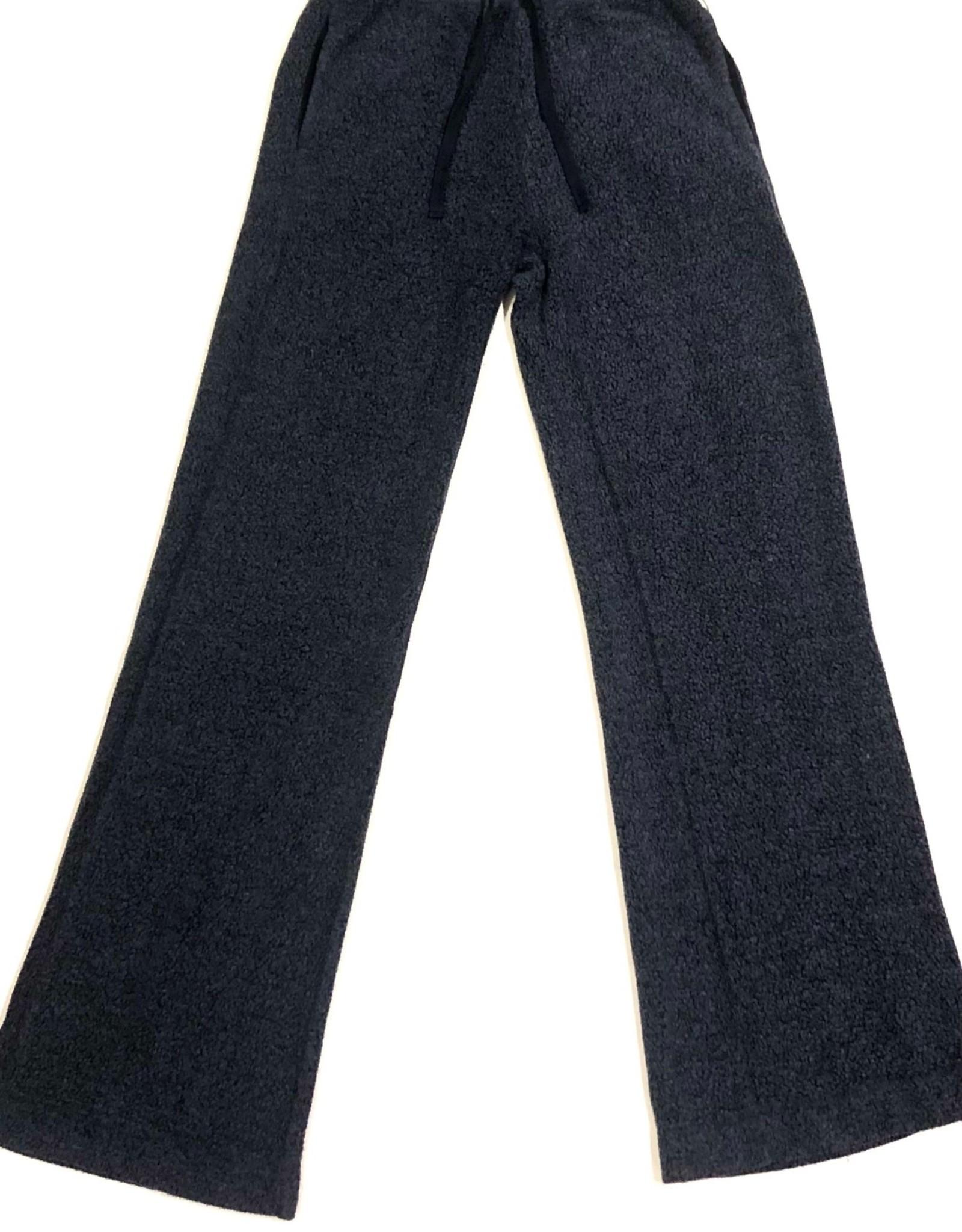 BD Wide leg sweatpant B3310-C25