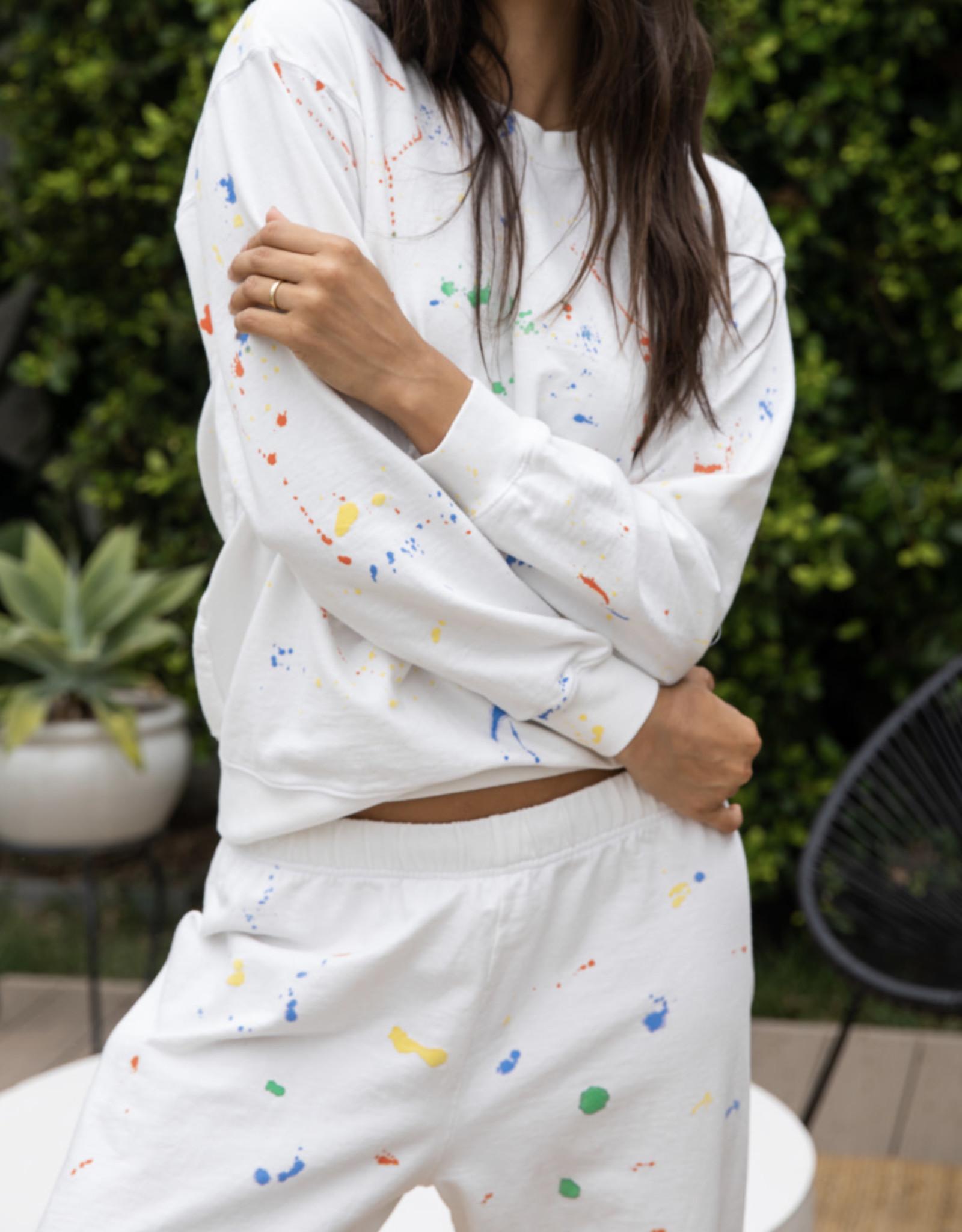 SubU 100% cotton sweatshirt WGD4049