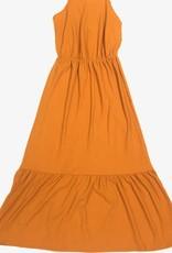 Lush Halter Midi Dress DR96900