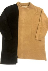 HS Tunic 2 Colored fleece 1343