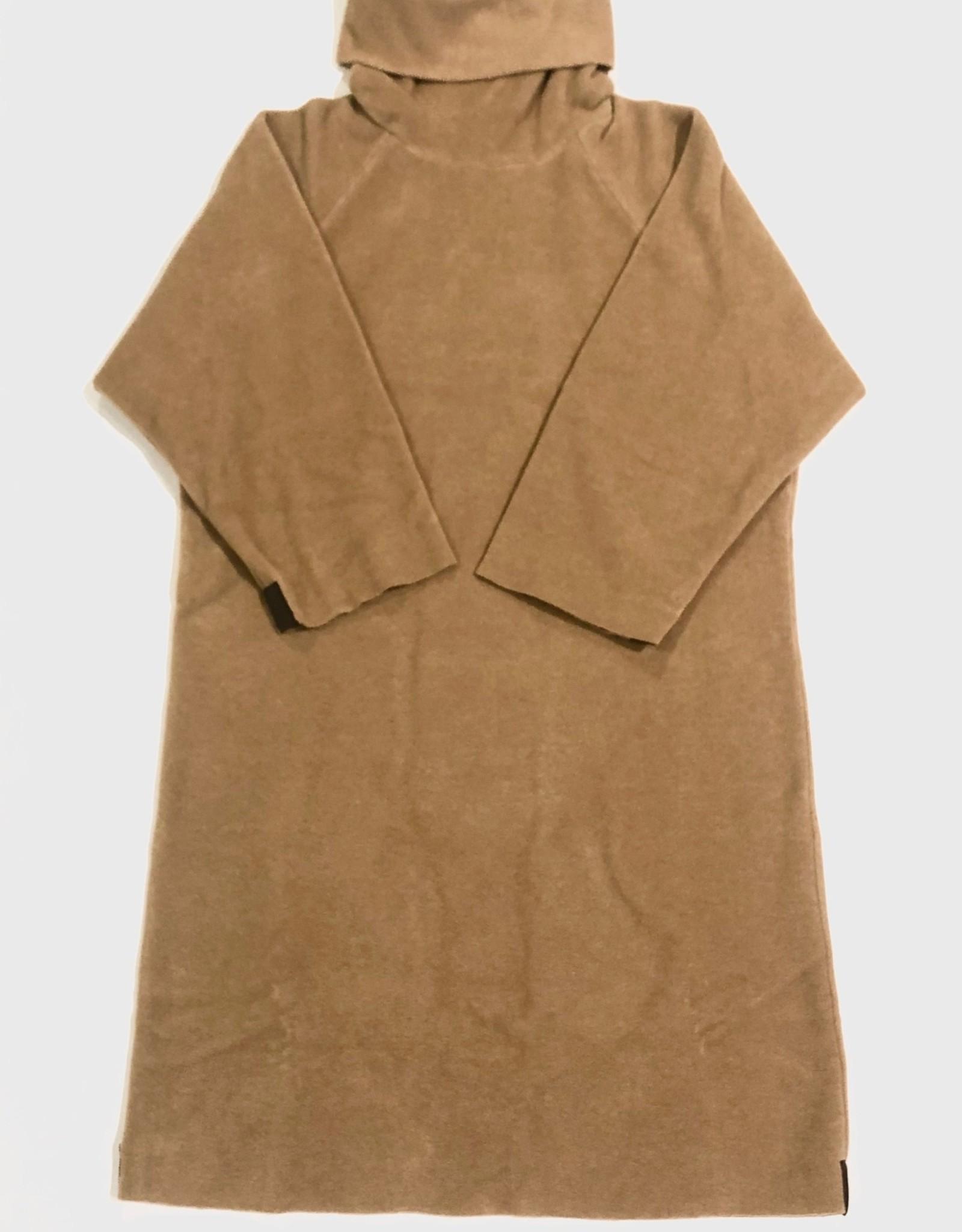 HS fleece dress 3236