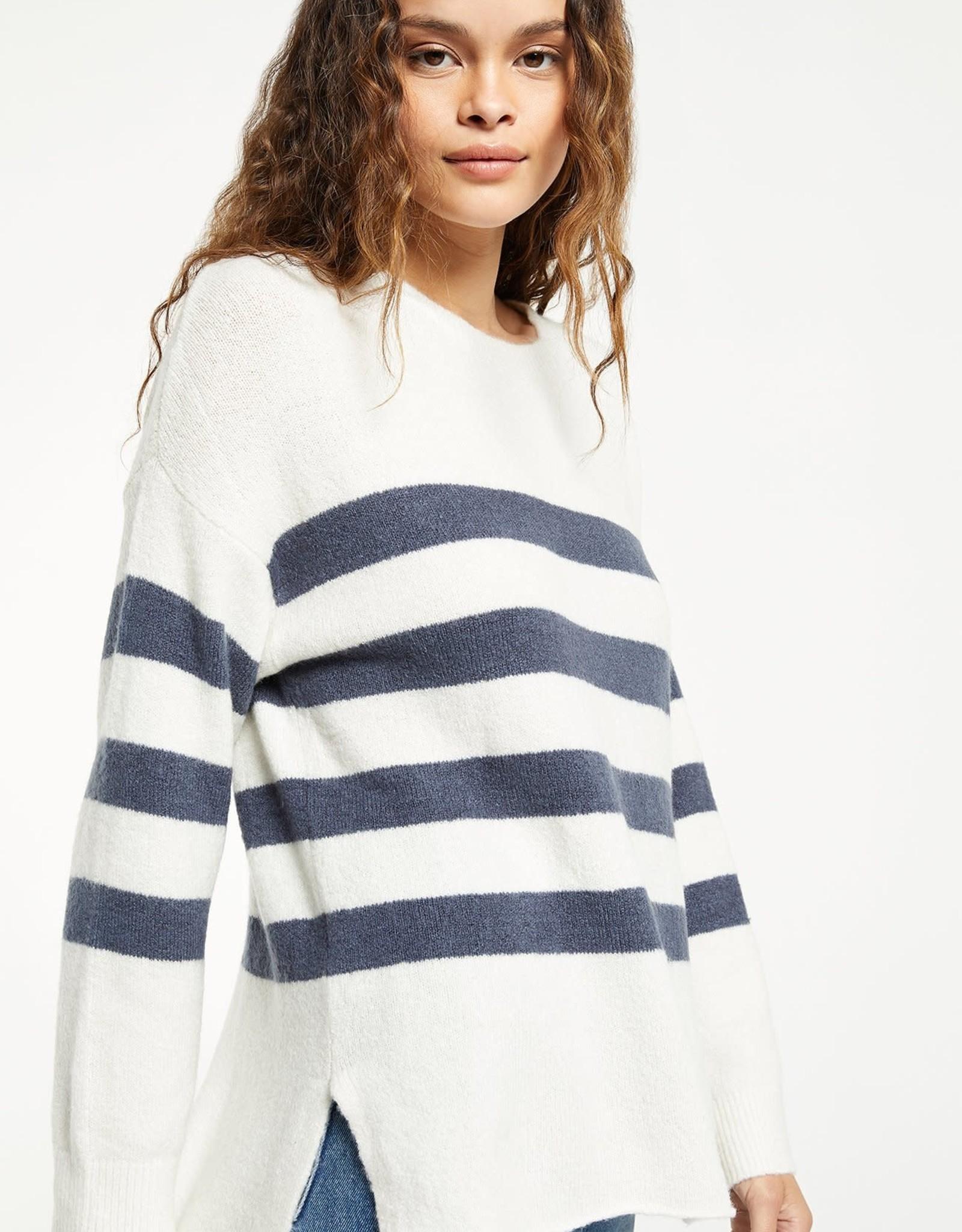 ZS Woodland stripe sweater ZW214475