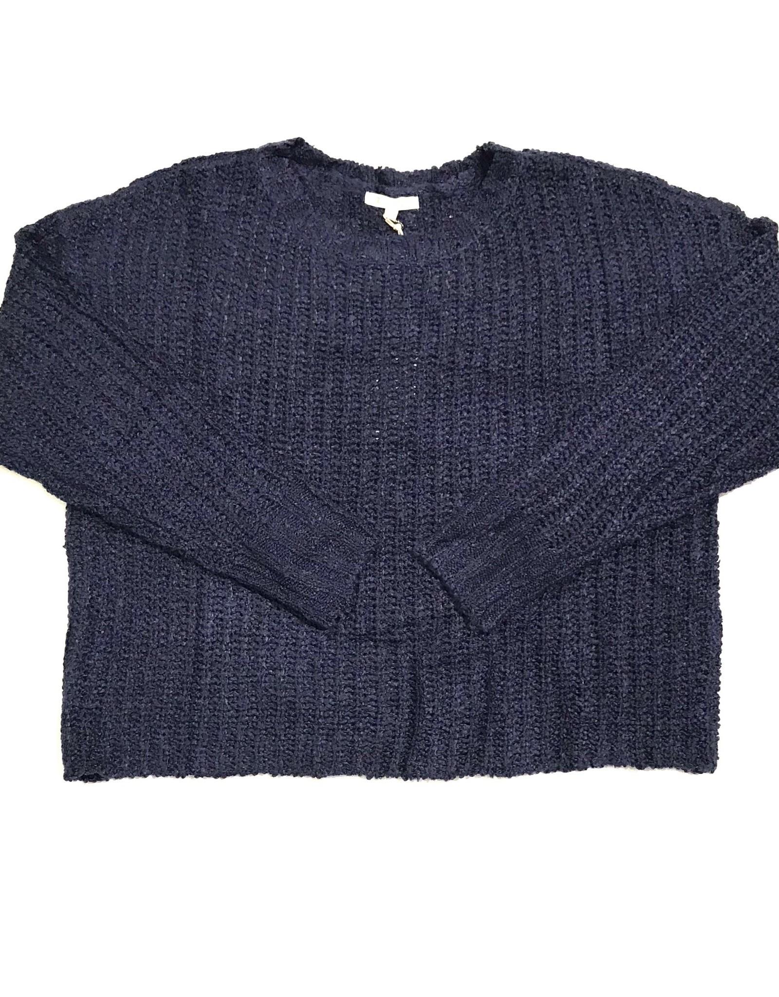 ZS Camden crew sweater ZW214483