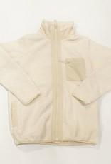MB Zip up sherpa jacket KJ-A0988
