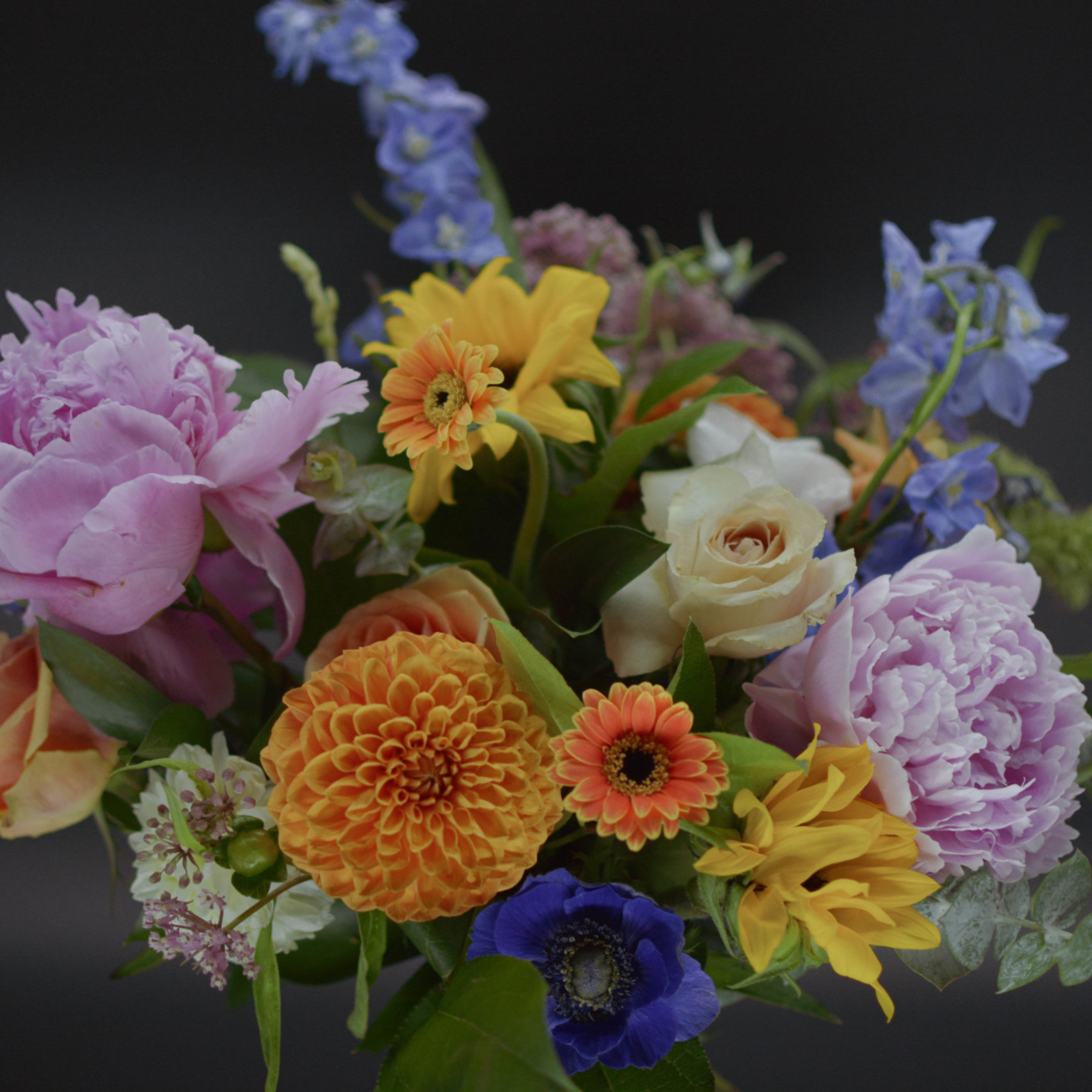 Bouquet Place Valois