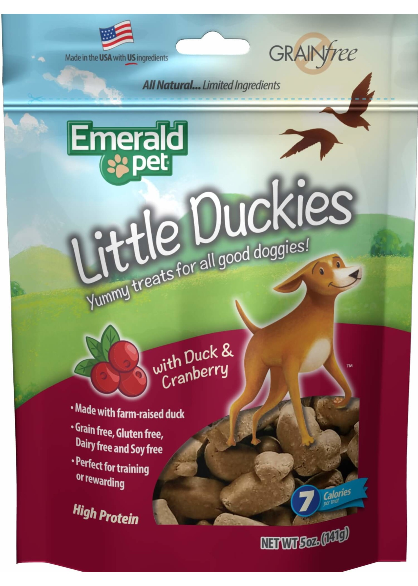 Emerald Pet Emerald Pet Little Duckies