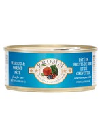 Fromm Fromm Cat Seafood & Shrimp Pate, 5.5oz Can